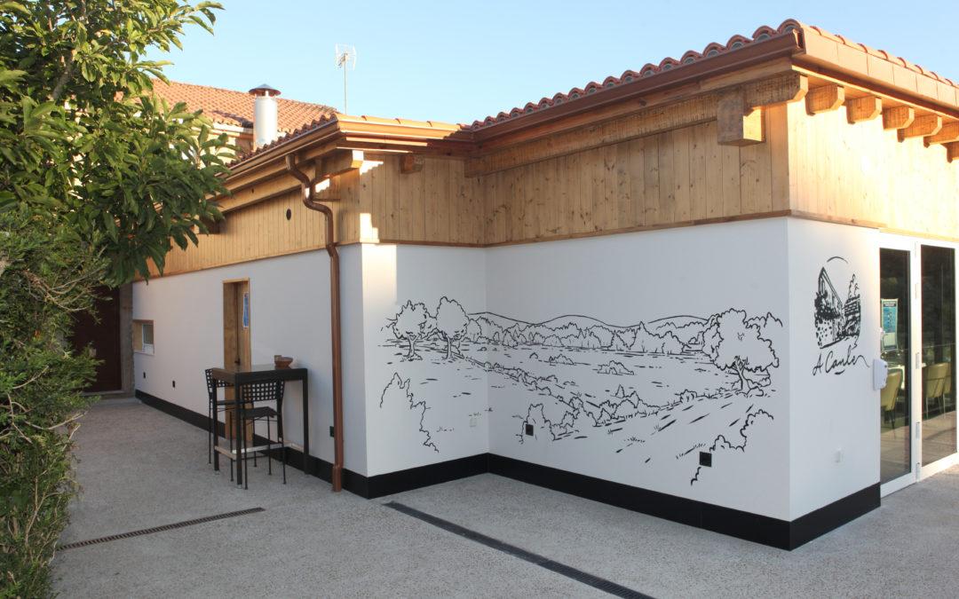 Casa Canle (Vimianzo)